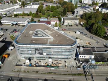 Syrlin Quartier Weingarten – Moderne Ladenflächen in exponierterLage, 88250 Weingarten, Bürofläche