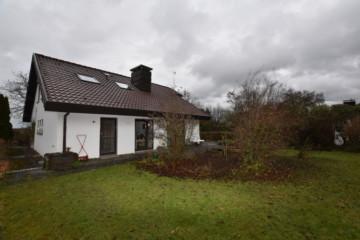 Freistehendes Einfamilienhaus in kinderfreundlicher Lage von Blitzenreute, 88273 Fronreute, Einfamilienhaus