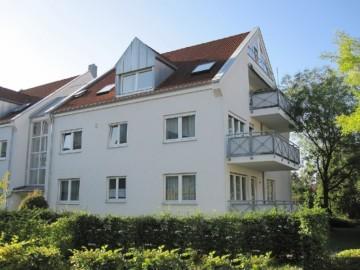 Direkte Stadtlage – 3,5‑Zimmer Gartenwohnung in Ravensburg, 88214 Ravensburg, Erdgeschosswohnung