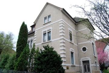 Stadthaus innerhalb der Stadtmauer von Ravensburg, 88212 Ravenburg, Haus