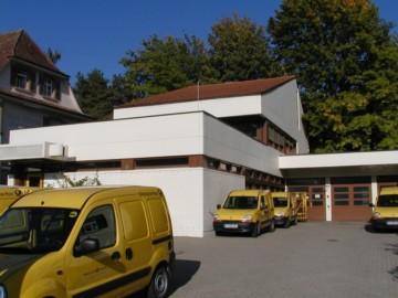 Gewerbeimmobilie in Meersburg am Bodensee, 88709 Meersburg, Sonstige
