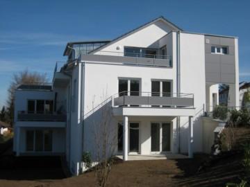 Neubauvorhaben in guter Stadtlage von Ravenburg, 88212 Ravensburg, Maisonettewohnung