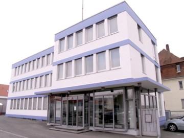 Bürogebäude in werbewirksamer Lage von Weingarten, 88250 Weingarten, Bürofläche