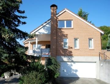 Repräsentatives Einfamilienhaus in bevorzugter Wohnlage von Ravensburg, 88214 Ravensburg, Villa