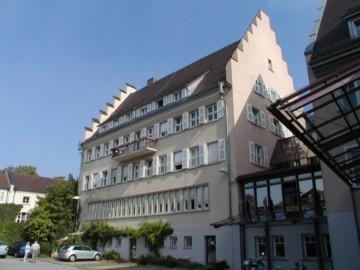 Dienstleistungsgebäude / Postamt im Zentrum von Überlingen (Bodensee), 88662 Überlingen, Sonstige