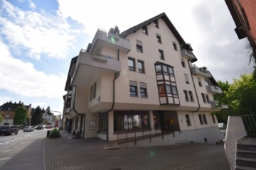 Solide Kapitalanlage – 1,5 Zimmer Appartment mit großer Dachterrasse, 88212 Ravensburg, Etagenwohnung