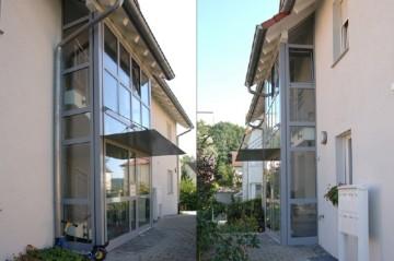 Ravensburg Stadtlage – barrierefreie 3,5 Zimmer Wohnung, 88212 Ravensburg, Etagenwohnung