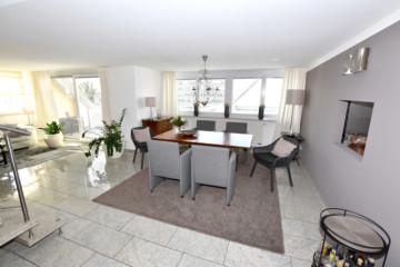 *Stadtlage Ravensburg* – Aussergewöhnliche Dachgeschoss – Maisonette- Wohnung, 88212 Ravensburg, Penthousewohnung