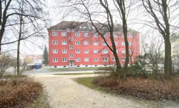 Perfekte Kapitalanlage in guter Lage von Landshut, 84034 Landshut, Dachgeschosswohnung