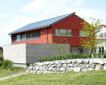 Architektenhaus in bevorzugter Wohnlage von Ravensburg, 88212 Ravensburg, Einfamilienhaus