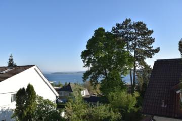 Beste Aussichtslage auf den Bodensee – Außergewöhnliches Doppelhaus in Überlingen, 88662 Überlingen, Doppelhaushälfte