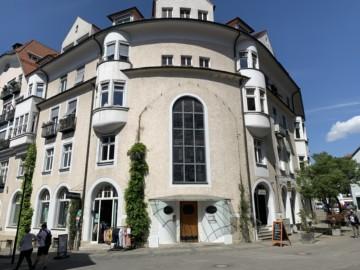 Repräsentative Büroeinheit im historischen Josefshaus in der Ravensburger Innenstadt, 88212 Ravensburg, Bürohaus