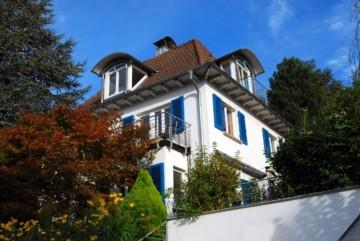 Charmantes Einfamilienhaus in bevorzugter Wohnlage von Ravensburg, 88214 Ravensburg, Villa