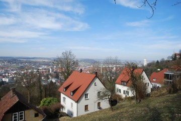 Einfamilienhaus mit großem Grundstück in Aussichtslage von Ravensburg, 88214 Ravensburg, Einfamilienhaus