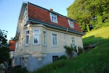 Jugenstilhaus mit Traumgrundstück in bevorzugter Wohnlage von Ravensburg, 88214 Ravensburg, Einfamilienhaus
