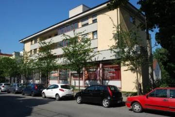 Helle Büroeinheit in innenstadtnaher,werbewirksamer Lage, 88214 Ravensburg, Bürofläche