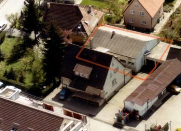Preiswerte, kleine Lagerhalle in Ravensburg-Süd, 88214 Ravensburg, Lager