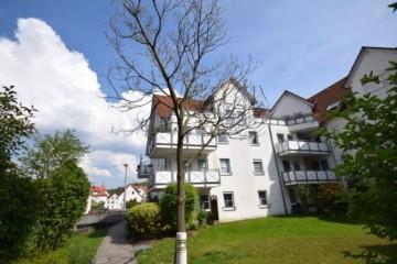 Moderne DG-Wohnung mit hochwertiger Ausstattung in Weingarten, 88250 Weingarten, Dachgeschosswohnung