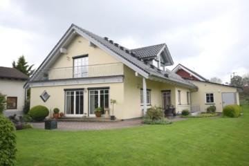Neuwertiges + gepflegtes Einfamilienhaus in idyllischer Lage, Nähe Ravensburg, 88263 Horgenzell, Einfamilienhaus