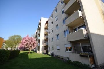 Rollstuhlgerechte 3 Zimmer-Wohnung in Weingarten, 88250 Weingarten, Erdgeschosswohnung