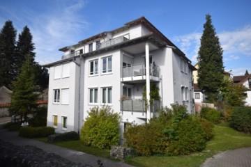 Charmante 2‑Zimmer-Wohnung in Lindau zu vermieten, 88131 Lindau, Etagenwohnung