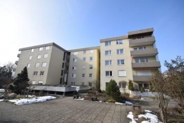 Renovierte 3‑Zimmer Wohnung mit Ausblick in Weingarten, 88250 Weingarten, Etagenwohnung