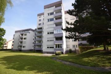 Preiswerte 2‑Zimmer Einsteigerwohnung in Ravensburg, 88214 Ravensburg, Etagenwohnung