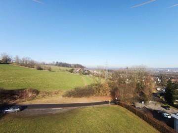 Bauträgergrundstück in Aussichtslage von Vorberg (Kreis Ravensburg), 88276 Berg, Grundstück
