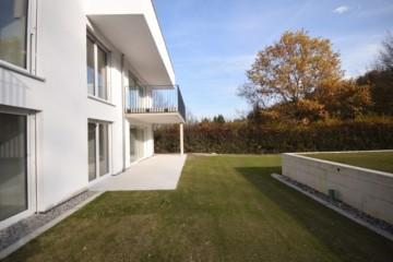 Sonnige 4‑Zimmer Neubaugartenwohnung bei Ravensburg, 88276 Berg, Erdgeschosswohnung