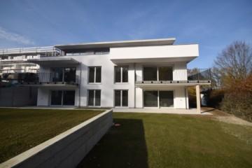 Sonnige 4‑Zimmer Neubauwohnung bei Ravensburg, 88276 Berg, Etagenwohnung