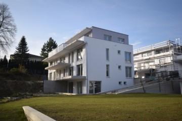 Großzügig & Hochwertig – 4,5 Zimmer Neubauwohnung in Vorberg bei Ravensburg, 88276 Berg, Etagenwohnung