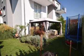 Schicke Garten-Maisonette-Wohnung in Ravensburg Bavendorf, 88213 Ravensburg, Maisonettewohnung