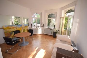 Stilvolles Büroappartment in guter Lage von Ravensburg, 88214 Ravensburg, Bürofläche