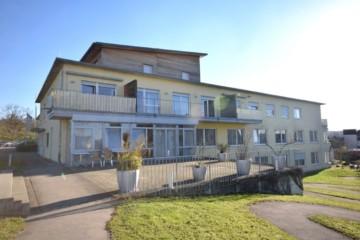 Großzügige 3‑Zimmer Wohnung – Betreuten Wohnen in Ravensburg Oberhofen, 88214 Ravensburg, Etagenwohnung