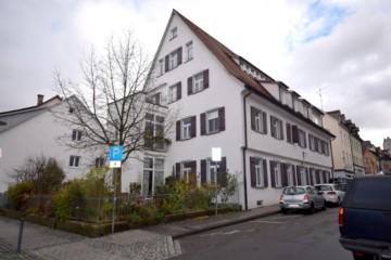 Chice 4‑Zimmer-Wohnung in der Ravensburger Altstadt, 88212 Ravensburg, Etagenwohnung