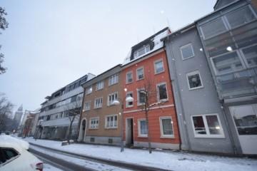 4‑Familienhaus in der Altstadt von Ravensburg, 88212 Ravensburg, Mehrfamilienhaus