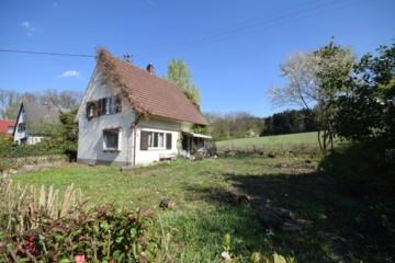 Grundstück mit Bestandshaus  in bevorzugter Wohnlage von Ravensburg, 88212 Ravensburg, Einfamilienhaus