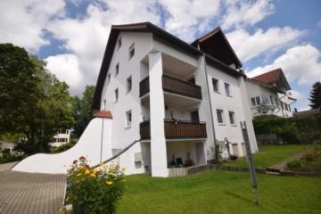 Ansprechend aufgeteilte  4‑Zimmer-Wohnung in ruhiger Lage vonVogt, 88267 Vogt, Etagenwohnung