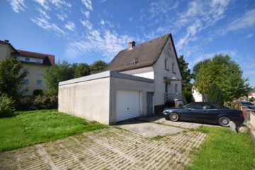 Einfamilienhaus /Bauträgergrundstück in Ravensburg – Südstadt, 88214 Ravensburg, Haus