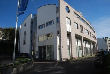 Solide Büro-/Praxiseinheit in Dienstleistungszentrum in Ravensburg, 88212 Ravensburg, Bürofläche