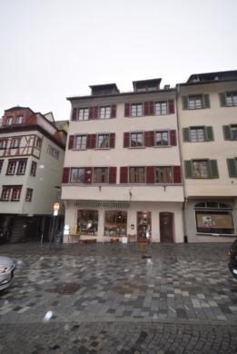 Schicke 2‑Zimmer Stadtwohnung in der Altstadt von Ravensburg, 88212 Ravensburg, Etagenwohnung