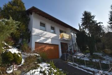Gepflegtes Einfamilienhaus in bevorzugter Ausichtslage von Weingarten, 88250 Weingarten, Einfamilienhaus