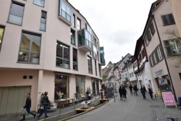 Ansprechende Praxisfläche in Toplage der Altstadt von Ravensburg, 88212 Ravensburg, Bürohaus