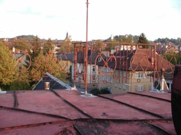 DG-Wohnung in Jugendstilgebäude, 88212 Ravensburg, Wohnung