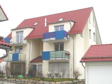 Neuwertige Wohnung in zentraler Lage von Ravensburg Bavendorf, 88213 Ravensburg, Erdgeschosswohnung
