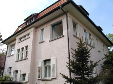Ansprechendes Altstadthaus in guter Lage von Weingarten, 88250 Weingarten, Villa