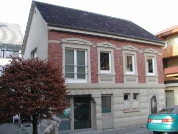 Stadthaus Mitten in Ravensburg, 88213 Ravensburg, Wohnung