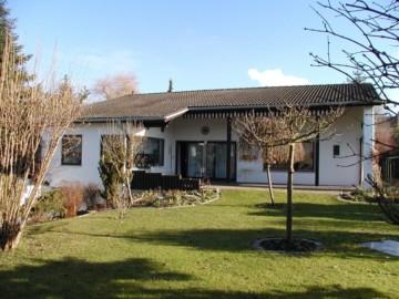 Schöner, gepflegter Bungalow im Schussental (Oberschwaben), 88255 Baindt, Einfamilienhaus