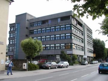 Büro-Gewerbeimmobilie in Bestlage von Friedrichshafen, direkt am Bodensee, 88045 Friedrichshafen, Sonstige